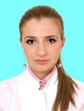 Алибекова Камила Байматовна