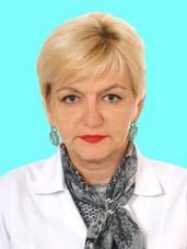 Чернова Елена Михайловна