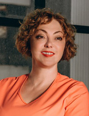 Богдашевская Оксана Валерьевна