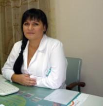 Герман Наталья Валерьевна