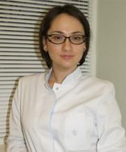 Карагулян Ольга Руслановна