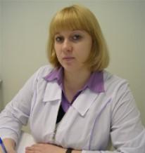 Трутько Олеся Викторовна