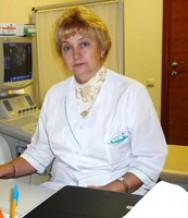Нагорнова Наталья Петровна