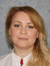 Теркачева Ольга Анатольевна