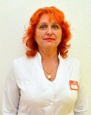 Чуковенкова Светлана Анатольевна