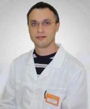 Чесноков Евгений Александрович