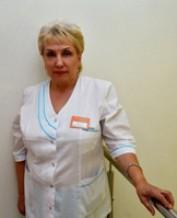 Вакулина Татьяна Владимировна