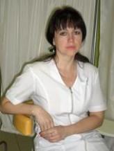Бондаренко Марина Валерьевна