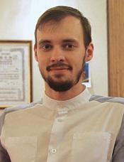 Негляд Михаил Юрьевич