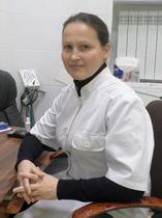 Корнева Елена Евгеньевна