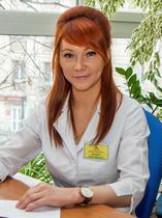 Давыдова Елена Юрьевна