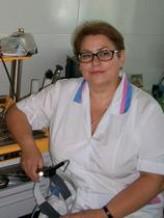Щербак Валерия Николаевна
