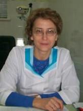 Чернецкая Инесса Ивановна