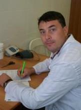 Кутлахметов Айрат Азгарович