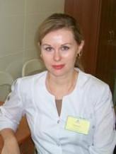 Крюкова Оксана Андреевна