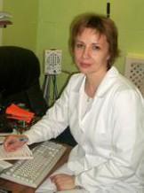 Колодина Юлия Михайловна