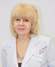 Сычева Ирина Сергеевна