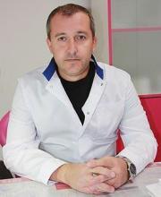 Хазов Игорь Владиславович