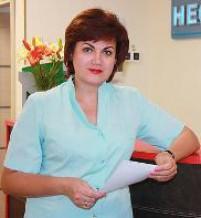 Алимова Наталья Георгиевна