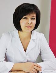 Ванюшина Лариса Вячеславовна