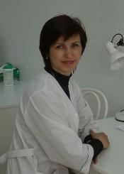 Бабичева Надежда Петровна