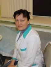 Киселева Наталия Станиславовна