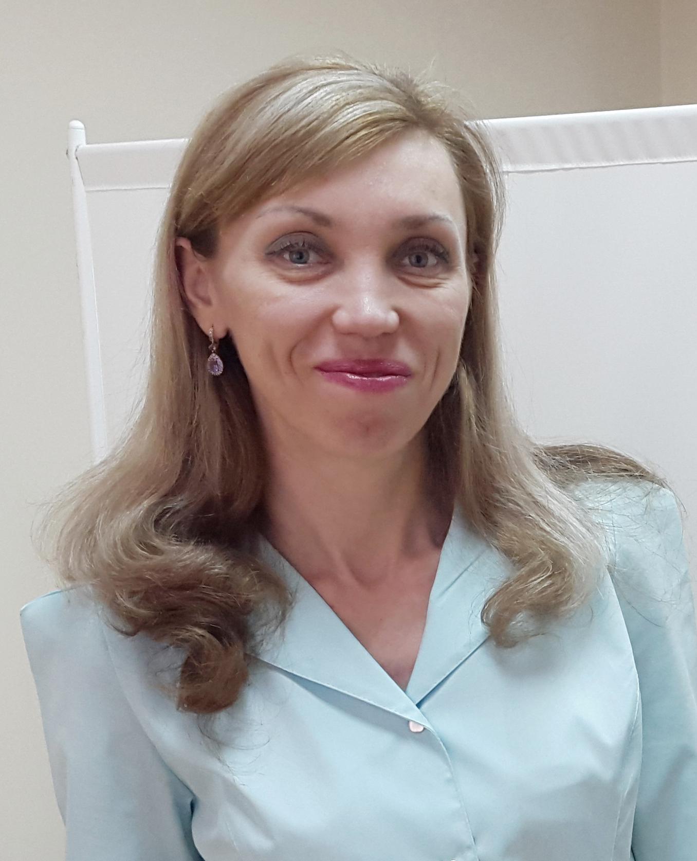 Седунова Вера Викторовна