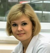 Смольская Олеся Эдуардовна
