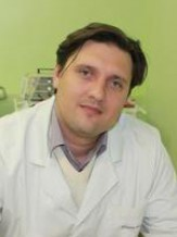Баранцев Дмитрий Сергеевич