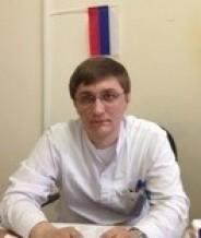Петухов Владимир Олегович
