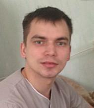 Пурдяхин Юрий Владимирович