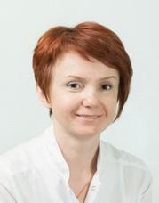 Губицкая Людмила Владимировна