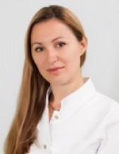 Татарникова Анна Алексеевна