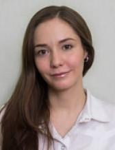 Белякина Екатерина Сергеевна