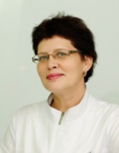 Пронина Татьяна Николаевна