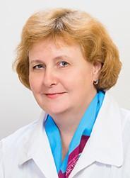 Компасова Ольга Владимировна