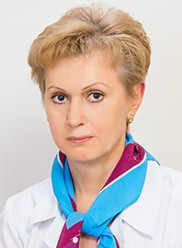Черных Галина Анатольевна