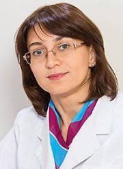 Балаева Антонина Владимировна