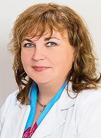 Вакуленко Анастасия Геннадьевна