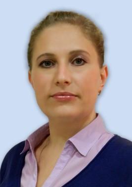 Алексеева Елена Юрьевна