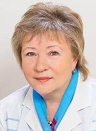 Худицкая Валентина Николаевна