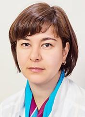 Гельдыева Ирина Сергеевна