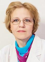 Савельева Елена Петровна