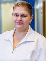 Агафонова Людмила Владимировна