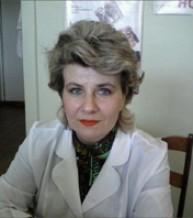 Прозорова Светлана Борисовна
