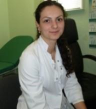 Геваргизова Нина Борисовна