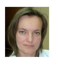 Романовских Анна Геннадьевна