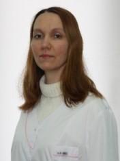 Демина Ирина Николаевна