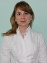 Кудрявцева Наталья Александровна