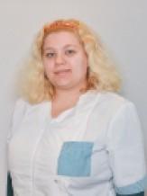 Фатюшина Вера Владимировна
